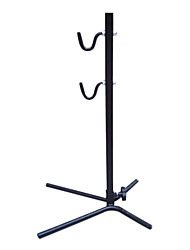 cheap -Bike Rack Cycling / Bike Storage Stability Adjustable Display Stand Steel