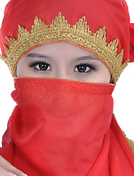 abordables -Danse de Salon Accessoires de Danse Robes Accessoires de Scène Femme Utilisation Autres Motif / Impression