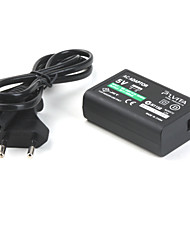 ac adapter til ps Vita (5v, eu / os)