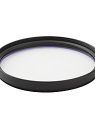 neutro uv 55 milímetros lente filtro