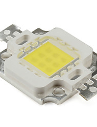 baratos -800 Chip LED Alumínio 10W