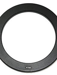 Anello adattatore 67 millimetri per Cokin P Series