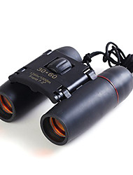 30X60 mm Binoculars Generic Blue Film