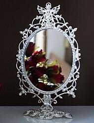 cheap -Couple Chrome Home Decor Wedding Housewarming Wedding Gifts Beautiful