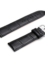 cheap -Watch Bands Leather Watch Accessories 0.017 High Quality