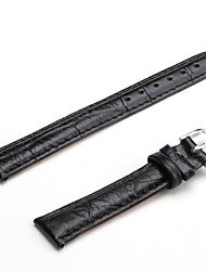 cheap -Watch Bands Leather Watch Accessories 0.009 High Quality