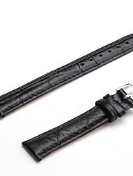 Недорогие -Ремешки для часов Кожа Аксессуары для часов 0.009 Высокое качество