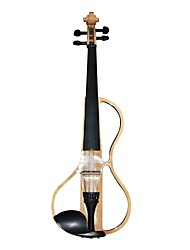 Недорогие -Cozart - (ml009) 4/4 мармелад части электрической скрипке случае / лук / канифоль / кабель / аккумулятора