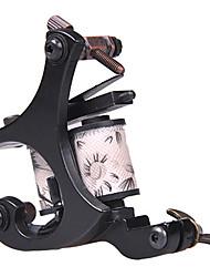 Индукционная тату-машинка литье Линия и оттенок Чугун Профессиональная машина для татуировки
