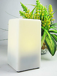 Rechargeable Cubic Style LED Table Lamp for Bar KTV Wedding Party Gift
