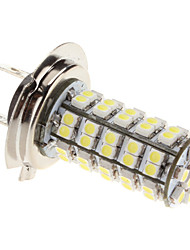 cheap -H7 Car White 3W SMD LED 6000-6500 Fog Light