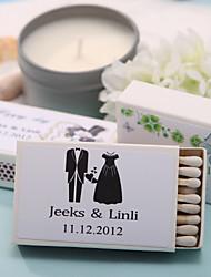 povoljno -Svadba Tvrda kartica papira Miješani materijal Vjenčanje Dekoracije Klasični Tema Sva doba