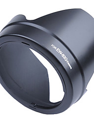 Lens Hood Bayonet Mount EW-83G for Canon EF 28-300mm F3.5-5.6L IS USM Lens Petal