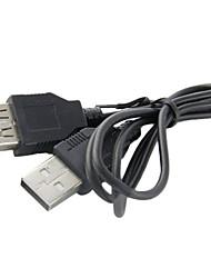 USB AM a AF cavo (1 m)