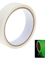 124x2cm Glow in Dark Luminous Light Tape