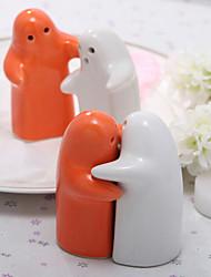 abordables -Mariage Anniversaire Soirée de Fiançailles Enterrement de Vie de Jeune Fille Fête d'anniversaire Céramique Outils de cuisine Thème