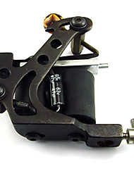 cheap -Tattoo Machine Cast Iron Wire-cutting High Quality Shader Classic Daily