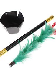 Недорогие -Цветочные Реквизит волшебная палочка