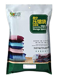 cheap -Vacuum bags Textile with 1 Storage Bag , Feature is Vacuum , For Cloth / Quilts