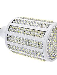 E14 LED Corn Lights T 330 Dip LED 1100lm Warm White 3000K AC 85-265V