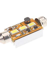 cheap -Festoon Car Light Bulbs SMD 5730 Interior Lights For universal