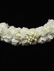 Недорогие -заставки для особого случая / девушки цветка с прекрасным бумаги цветок