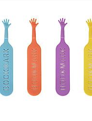 abordables -Mignon Plastique Favoris & Clips Plastique
