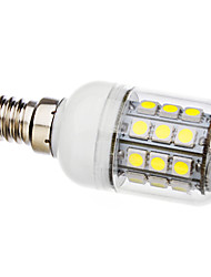 E14 LED Corn Lights T 30 SMD 5050 330lm Natural White 6000K AC 110-130 AC 220-240V