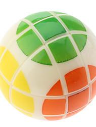 Недорогие -Волшебный куб IQ куб Чужой Спидкуб Кубики-головоломки Устройства для снятия стресса головоломка Куб профессиональный уровень Скорость Для профессионалов Классический и неустаревающий Детские Взрослые