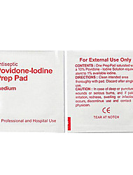 cheap -Disinfection Cotton Piece with Povidone Iodine Solution