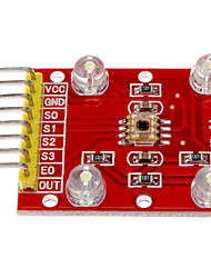 Color Recognition Module, TCS3200 Color Sensor, Color Module