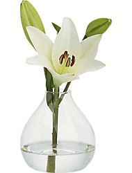 cheap -Material Glass Table Center Pieces - Non-personalized Vases Others Tables All Seasons