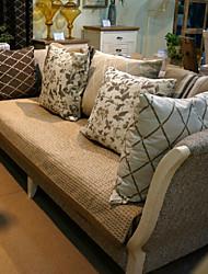 Cotton Fashion Hemming Sofa Cushion 70*180