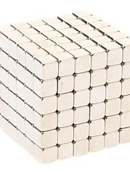 Magneti giocattolo 216 Pezzi 4 MM Magneti giocattolo Costruzioni Magneti al neodimio Giocattoli esecutivi Cubo a puzzle per il regalo