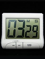 economico -timer digitale ampio display countdown led