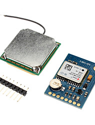 cheap -Ublox NEO-6M Flight Controller GPS Module with EEPROM / Active Antenna