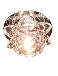 cheap -LightMyself™ 4-Light Flush Mount Ambient Light - Mini Style, 110-120V / 220-240V / G4 / 20-30㎡