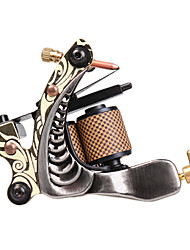cheap -Coil Tattoo Machine Shader with 8-10 V Cast Iron Professional / High quality, formaldehyde free