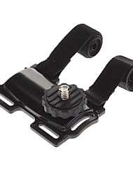 Z10 Camera Action Mount Holder Cykel - Sort