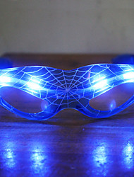 Spider-man LED Glasses (More Colors)