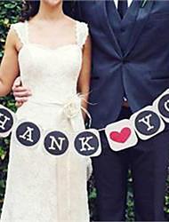 povoljno -Rođendan / Baby Tuš Pearl papira Vjenčanje Dekoracije Klasični Tema Zima Proljeće Ljeto Jesen