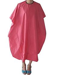 Недорогие -Стрижка резки платье Парикмахерская мыса ткань (цвет случайный)