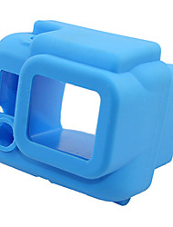baratos -Acessórios Capa Protetora Bolsas Alta qualidade Para Câmara de Acção Gopro 3 Gopro 2 Sport DV Universal
