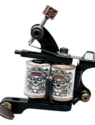 cheap -Dragonhawk® Coil Tattoo Machine Professiona Tattoo Machines Cast Iron Liner Casting