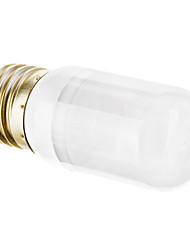 billige -SENCART 70-90 lm E26 / E27 LED-spotlys 6 LED Perler SMD 5730 Kold hvid 220-240 V