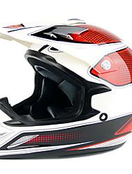 623-b-bh høj kvalitet professionelle motorcykel motocross fuld face hjelm