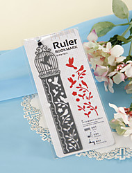 cheap -Stainless Steel Bookmarks & Letter Openers Wedding Favors Beautiful