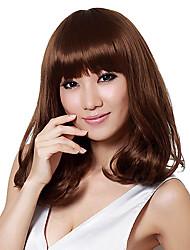 economico -Le nuove donne di modo di Synthetic Piano piena riccia parrucca sintetica