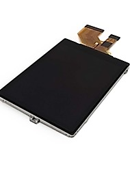 Display LCD di ricambio + Touch Screen per Panasonic DMC-TZ30 TZ27, TZ31, ZS19, ZS20, Leica V-LUX40
