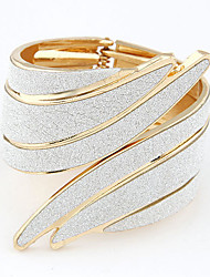 cheap -Women's Euramerican Punk Angel Wings Bangle Classical Feminine Style